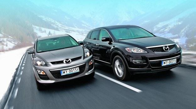 Obydwa modele są bardzo podobne do siebie. Dopiero, gdy są postawione obok siebie można łatwo wychwycić różnice w ich wyglądzie. /Motor