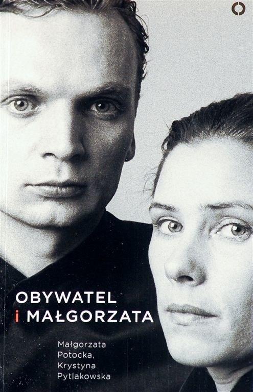 """""""Obywatel i Małgorzata"""" /Agencja W. Impact"""