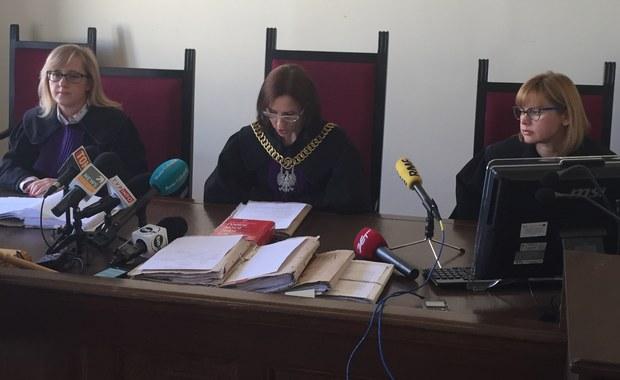 Obywatele Holandii chcieli nielegalnie kupić broń w Gdyni. Sąd utrzymał wyroki