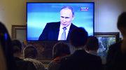 Obywatele pytają, Władimir Putin odpowiada