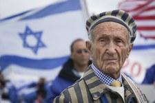 Ocalały z Holokaustu dla