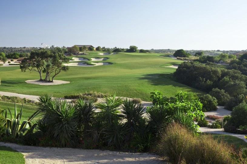 Oceanico Faldo Course, fot Amendoeira Golf Resort /materiały prasowe
