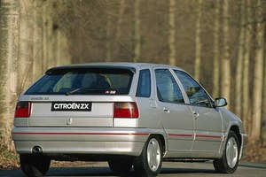 Oceń swoje auto: Citroen
