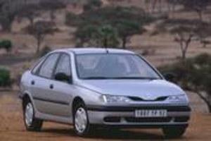 Oceń swoje auto: Renault