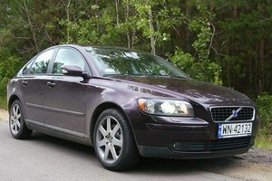 Oceń swoje auto: Volvo