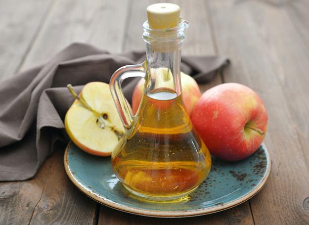 Ocet jabłkowy możesz przygotować sama /123RF/PICSEL