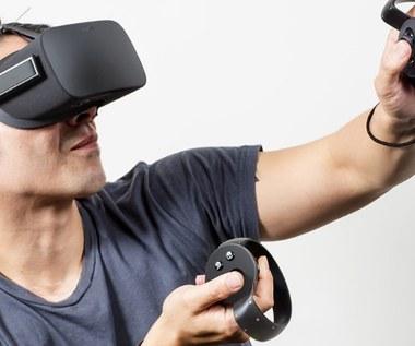 Oculus Rift: Gogle VR także dla posiadaczy słabszych komputerów