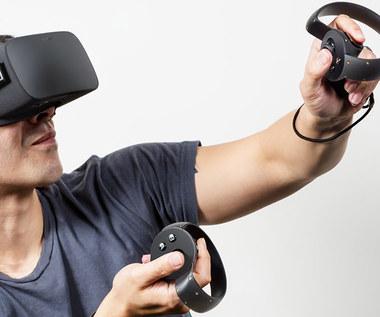 Oculus Rift: Ile będą kosztować kontrolery?