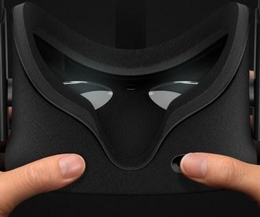 Oculus Rift: Zabezpieczenia przyczyną piractwa?