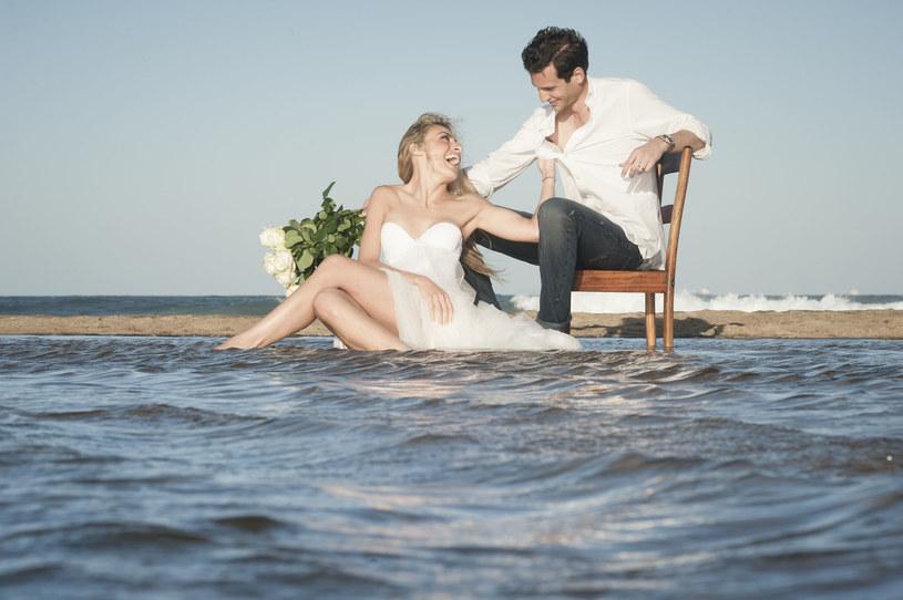 Od 1 marca w Polsce będzie można zawrzeć cywilny związek małżeński w plenerze /123RF/PICSEL
