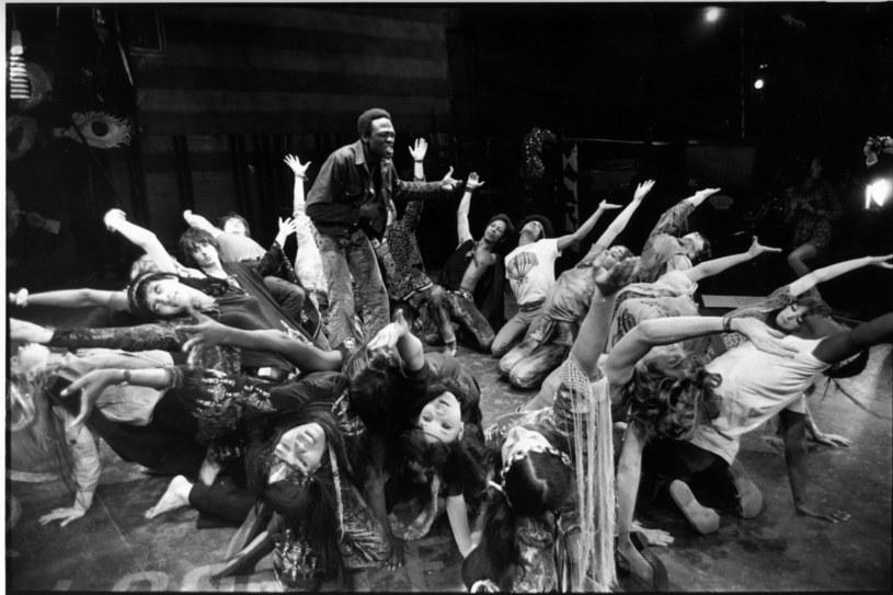 """Od 1968 r. """"Hair"""" jest nieustającym hitem teatralnym, fot. Larry Ellis/Express /Getty Images"""