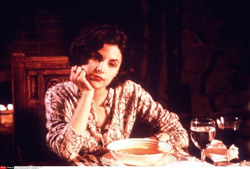"""Od czasów """"Miasteczka Twin Peaks"""" nie widziałem produkcji, która przy tak minimalnych środkach inscenizacji byłaby w stanie wywołać takie emocje/SIPA /East News"""