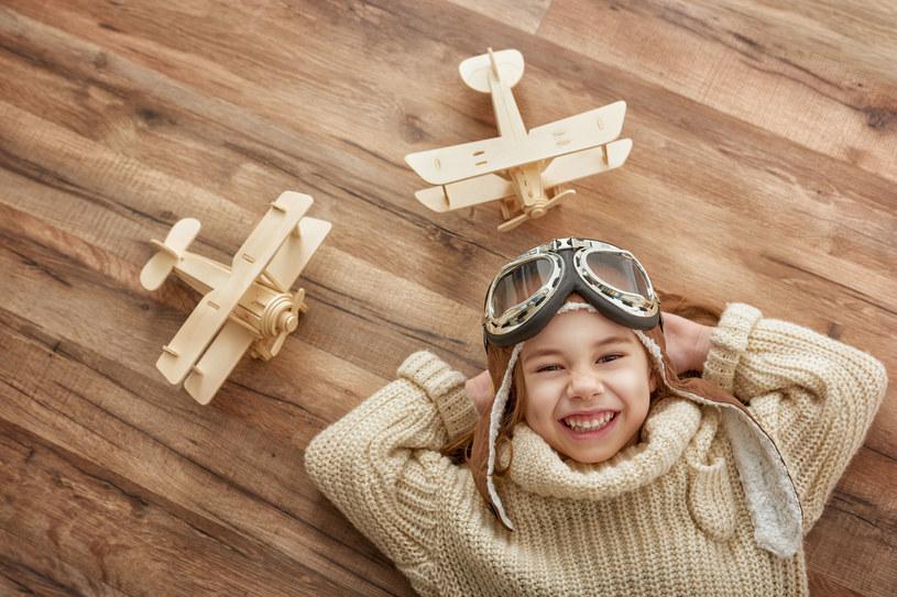 Od dziecka zależy kim zostanie w przyszłości /©123RF/PICSEL