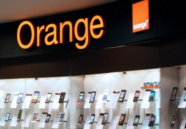 Od dziś Orange Polska zamiast TP i PTK Centertel /AFP