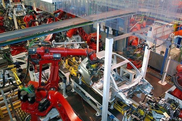 Od lat największym producentem w Polsce jest tyski Fiat /