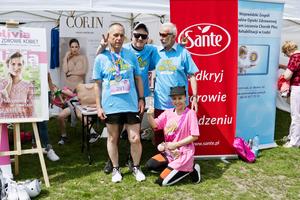 Od lewej: Paweł Wojtasik, Tomek Lubert, Jan Morawiec, Ewa  Lubert /materiały prasowe