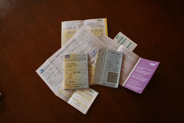 Od nowego roku mają zmienić się przepisy dotyczące ubezpieczeń /INTERIA.PL