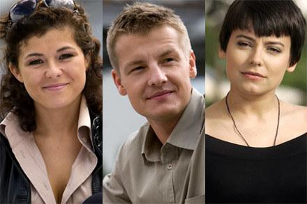 """Od ośmiu lat """"M jak miłość"""" jest najpopularniejszym polskim serialem.fot.A.Szilagyi /MWMedia"""