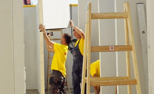Od projektu do nowego domu. Historia budowy domu dla samotnego ojca