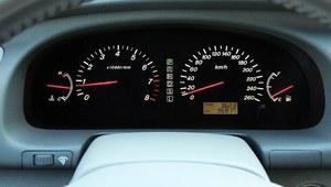 Od stycznia stacje kontroli rejestrują przebiegi badanych aut