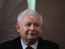 Oda dla Jarosława Kaczyńskiego