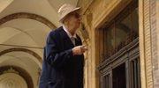 Odczyt Wisławy Szymborskiej na Uniwersytecie w Bolonii w 2009 roku
