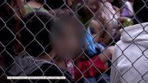 Oddzieleni od rodziców i przetrzymywani w klatkach. Bestialskie warunki dla nieletnich imigrantów w USA