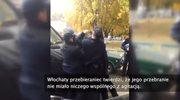 Odeska policja aresztowała Chewbakkę. Przebieraniec chciał głosować, a dostał mandat
