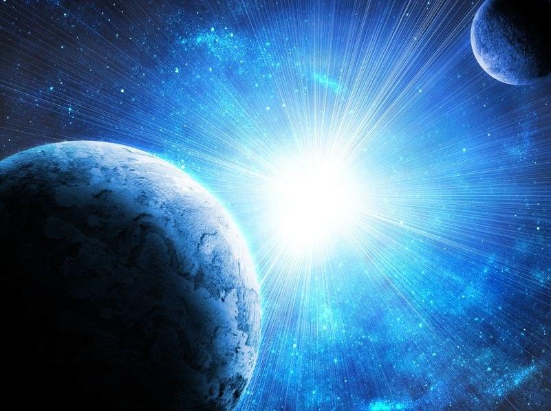 Odkrycie egzoplanet w układzie EPIC 201367065 zawdzięczamy kosmicznemu teleskopowi Kepler. /©123RF/PICSEL
