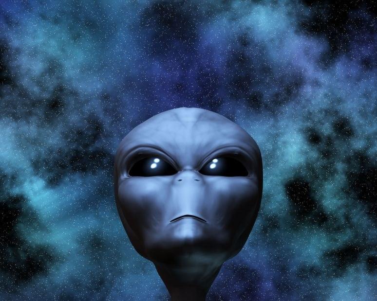 Odkrycie inteligentnych cywilizacji pozaziemskich to tylko kwestia czasu /123RF/PICSEL