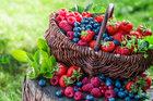 Odkryj siłę owoców jagodowych!