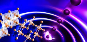 Odkryto dowody istnienia kwantowej cieczy spinowej