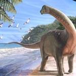 Odkryto najbardziej kompletny szkielet afrykańskiego dinozaura