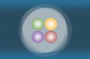 Odkryto nową cząstkę elementarną