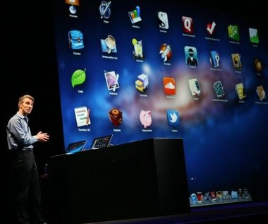Odkryto poważny błąd w Mac OS X