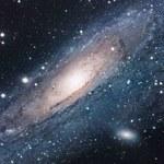Odkryto tajemnicę Galaktyki Andromedy