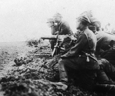 Odkryto zbiorową mogiłę polskich żołnierzy poległych w 1920 roku