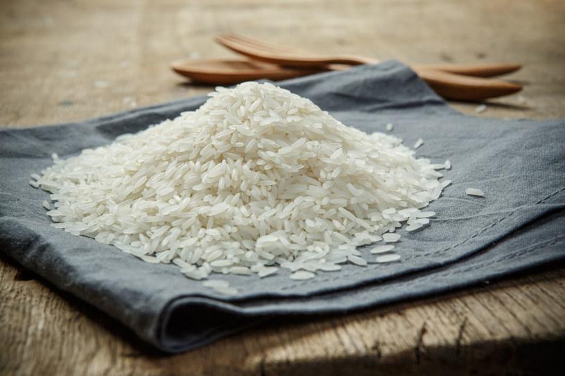 Odmładzająca moc ryżu