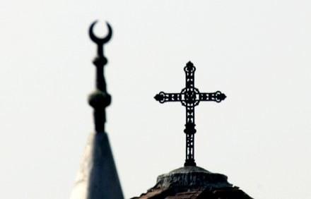 """Odmówił wyparcia się Chrystusa i został uznany """"jedynie"""" za niepoczytalnego /AFP"""