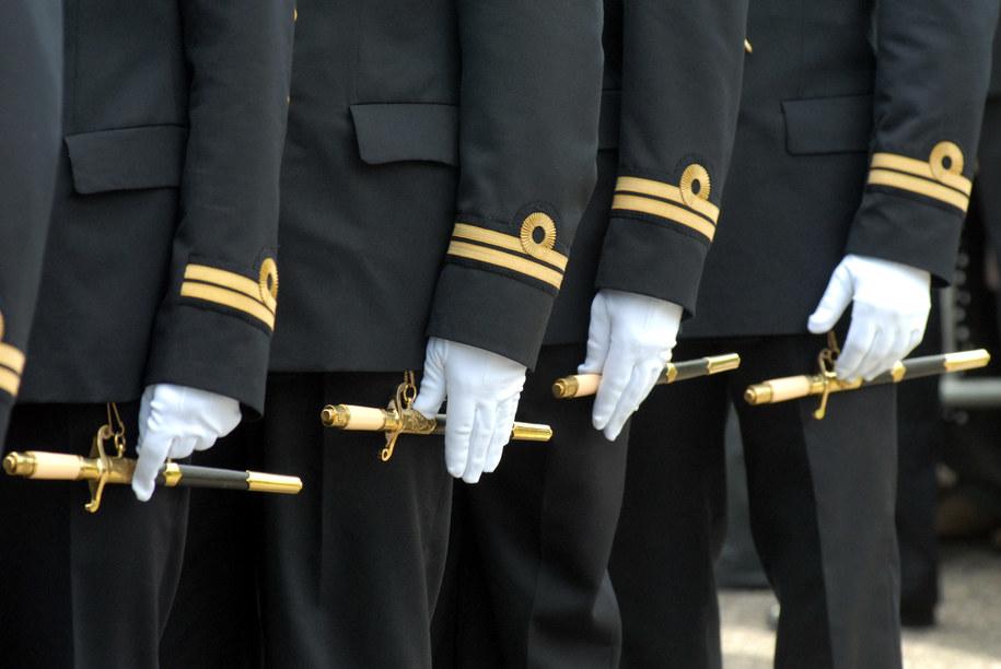 Odnalazł się podchorąży z Akademii Marynarki Wojennej /Barbara Ostrowska    /PAP