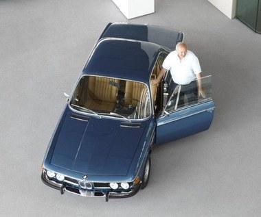 Odnowią twoje BMW