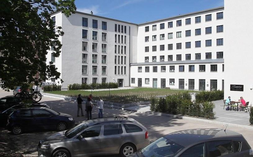 Odnowione budynki Prora. Fot. Metropole Marketing /materiały prasowe