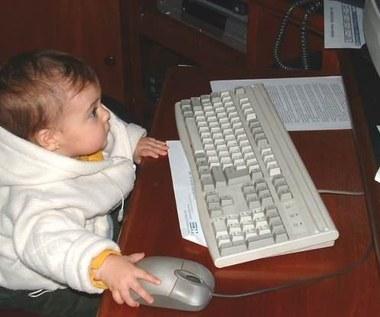 Odpowiedni komputer i bezpieczny internet dla dziecka