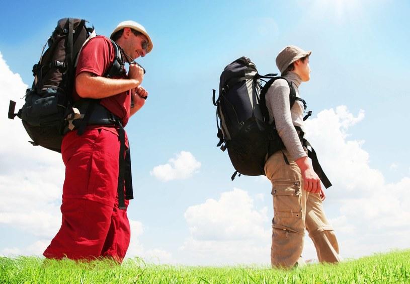Odpowiedni strój jest bardzo ważny w górach /©123RF/PICSEL