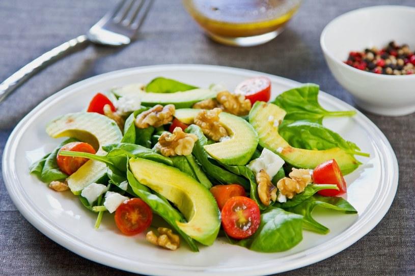 Odpowiednia dieta i ruch są kluczowe dla prawidłowej pracy serca /123RF/PICSEL