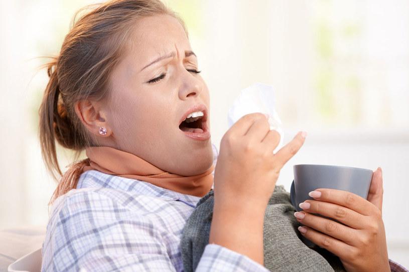 Odpowiednia dieta poprawi ci samopoczucie w chorobie i przyspieszy powrót do zdrowia /123RF/PICSEL