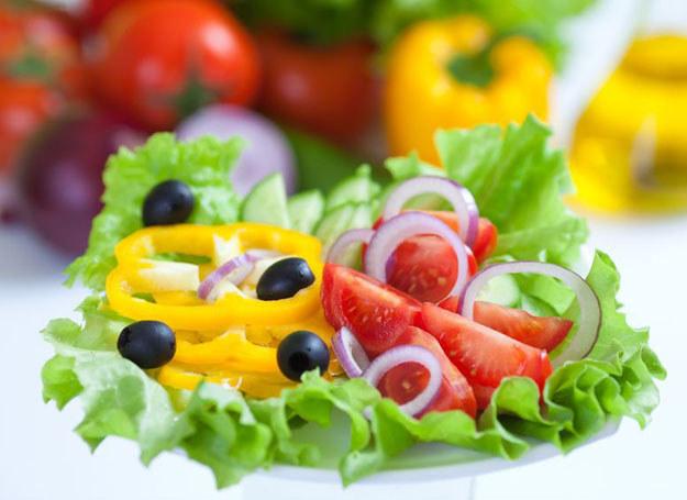 Odpowiednia dieta to przynajmniej połowa sukcesu w budowaniu odporności malucha /123RF/PICSEL