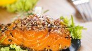 Odpowiednio dobrany catering pomaga walczyć z chorobą i uczy dyscypliny żywieniowej