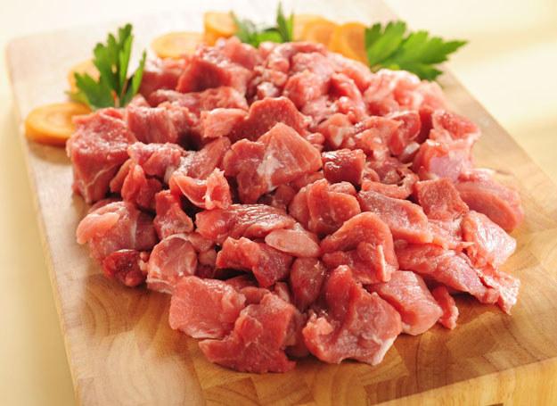 Odpowiednio pokrojone mięso to sekret smacznej potrawy /123RF/PICSEL