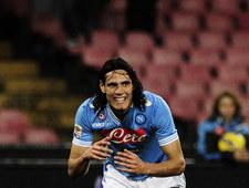 Odrzucili 55 mln euro, by zatrzymać Cavaniego w Napoli!